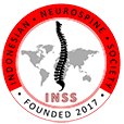 Indonesian Neurospine Society Logo