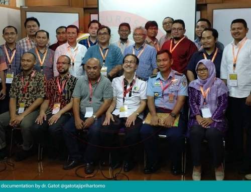 The 1st Congress of Indonesian Neurospine Society