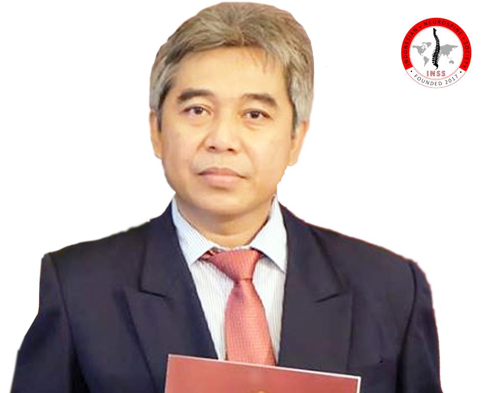 Dr. dr. Muhammad Saekhu, SpBS (K) Spine