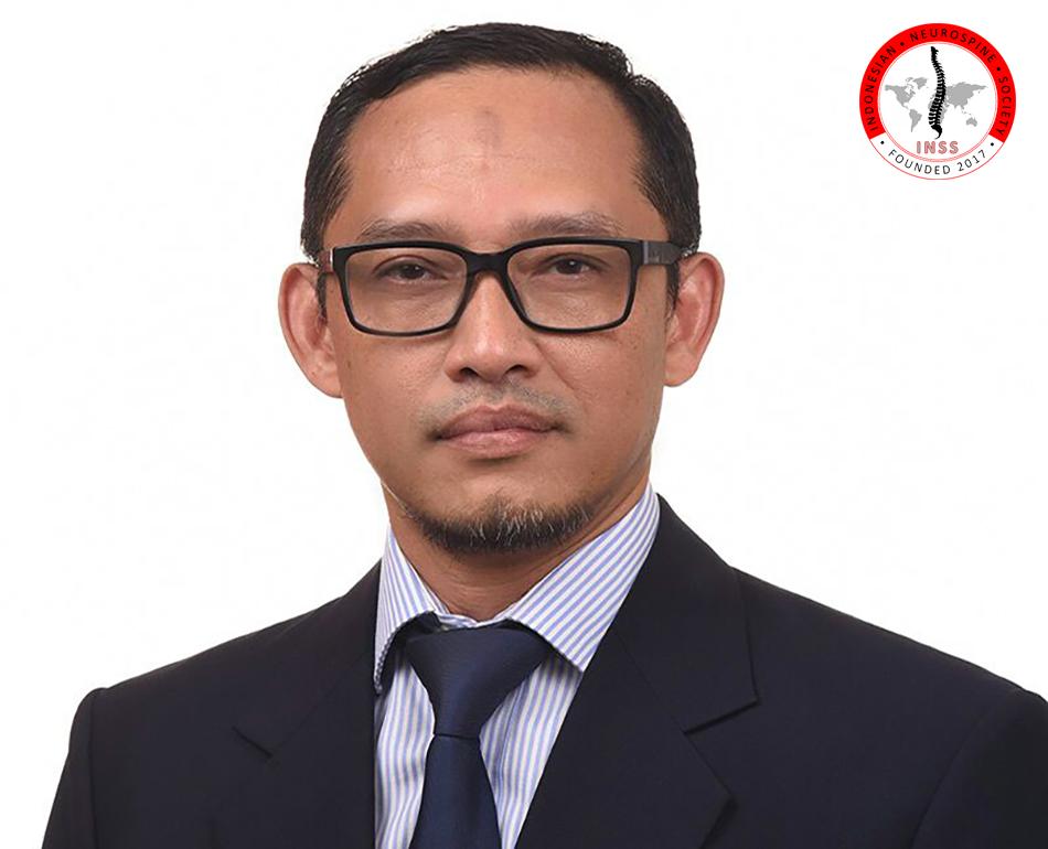 Dr. dr. Eko Agus Subagio, SpBS (K) Spine