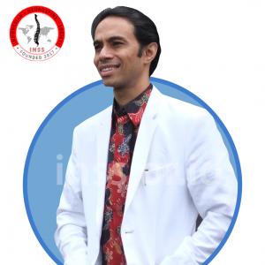 Dr. dr. Muhammad faris, Sp.BS (K) Spine