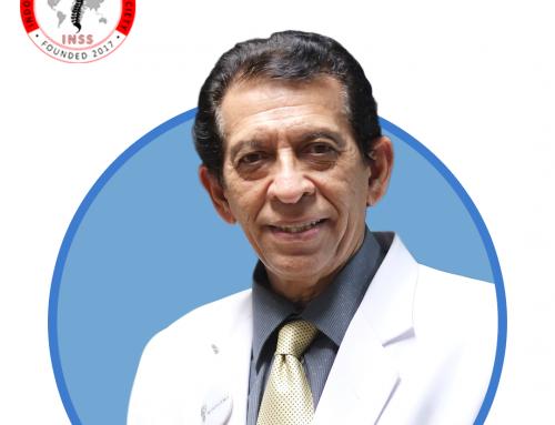 Prof. Abdul Hafid Bajamal, SpBS (K) Spine