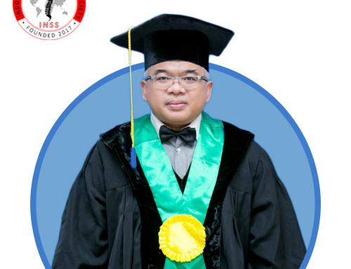 Prof. Tjokorda Gde Bagus Mahadewa